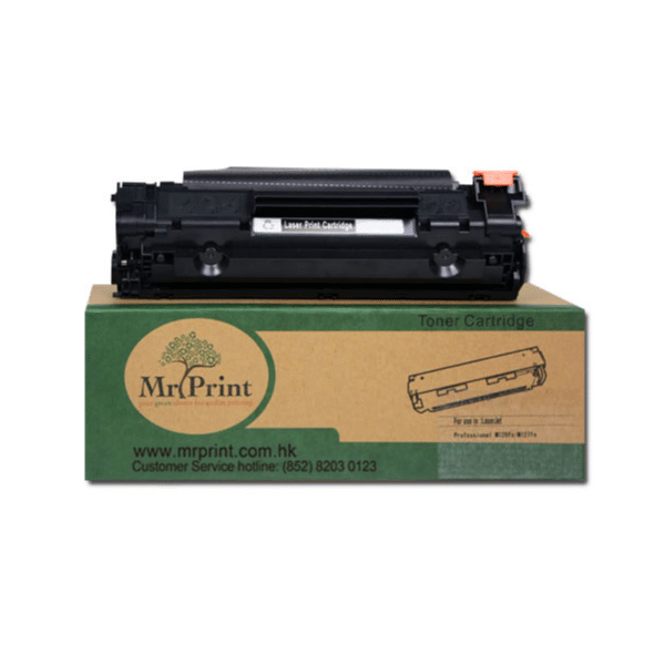 Compatible Toner for HP CB380A CP6015 Black Print Cartridge