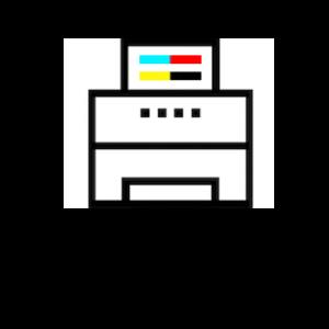 彩色多功能鐳射打印機