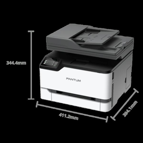 CM2200FDW Color Multifunction Printer